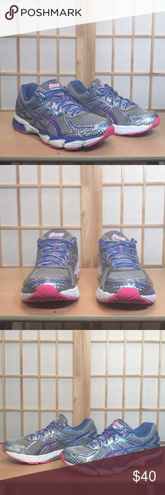 wholesale dealer c2ea1 2a52c Women s ASICS GT-1000 Running Shoes Women s ASICS GT-1000 Running Shoes.  Used