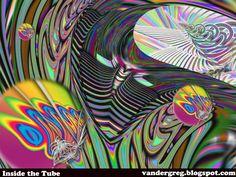 Art inspired by surfing. more at: http://vandergreg.blogspot.com