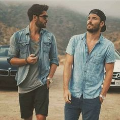 Mens Fashion Summer – The World of Mens Fashion Hipster Outfits, Hipster Fashion, Hipster Stil, Moda Hipster, Hipster Guys, Nick Bateman, Best Mens Fashion, Mens Fashion Shoes, Men With Street Style
