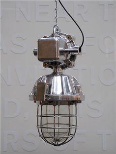 Explosion Lamp 3