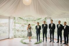 A Beautifully Elegant Bracu Wedding by Jessica Sim - Paper