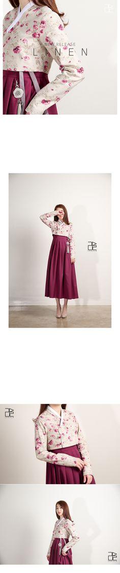 편안하고 친근한 생활한복, 신한복 디자인 브랜드 리슬한복 @kyulcs for more Korean hanbok.