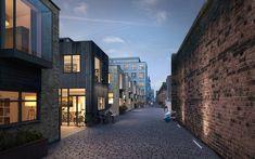 New visuals emerge of development risking Liverpool's UNESCO status