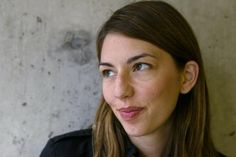 Sofia Coppola — The mind behind Lost in Translation was interviewed for her DVD.  Exiistentialist...creative...people watcher...gorgeous.