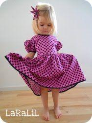 LaRaLiL: Tusind og én nats 50'er kjole til salg