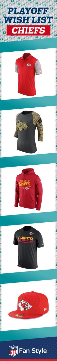 on sale 6a968 5b20f 59 Best Kansas City Chiefs Style images in 2017 | Champs ...