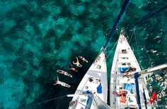 THE YACHT WEEK | British Virgin Islands – New Year & Spring Sailing