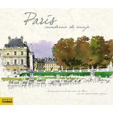 París. Cuadernos de viaje