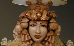 La Cultura delle Antiche Tradizioni Siciliane, riscoperta grazie alle Ceramiche Artistiche Il fascino delle antiche tradizioni siciliane, come i carretti, le teste di moro, i bummuli ecc, riscoperto grazie alle ceramiche artistiche, le quali diventano dei libri in grado di tramandare alle  #ceramicheartistichesiciliane