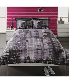 Living New York Skyline Duvet Cover Set - bf    asda? - http://direct.asda.com/ASDA-Photographic-Skyline-Duvet-Set---Various-Sizes/ASDAPhotographicSkylineDuvetSetMASTER,default,pd.html   argos? - http://www.argos.co.uk/static/Product/partNumber/9364273.htm