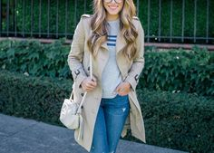 The Only 5 Jackets You Really Need in Life via @PureWow
