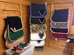 Selletia Horse&green, Arezzo Toscana Tour, Italy RG Italy sottosella personalizzati  #selleriahorsegreen #horsegreen #rgitaly #ridingchic