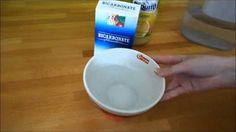 Conseils pour nettoyer les ongles et les rendre propres et blanc. - YouTube