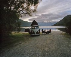 Lakeside camping at it's best. This is a must for the fall.