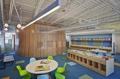 Benning Neighborhood Library in Washington, D.C, United States