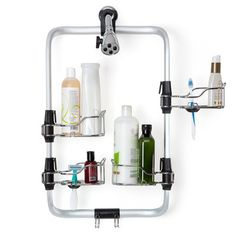 Quirky: Shower Station