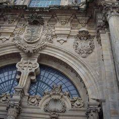 Santiago Catedral.....