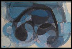 Une oeuvre de Gustav BOLIN à découvrir dans le #film #UnIllustreInconnu #movie #painting #art #modernart #pfgarcier