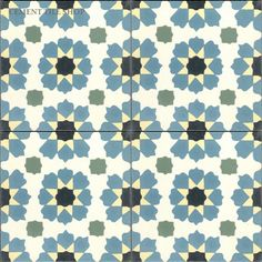 Cement Tile Shop | Moorish