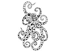 Google Image Result for http://tattootabatha.com/wp-content/uploads/2011/07/Maori-octopus-tattoo.png