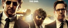 This is coming out ONE DAY EARLIER. Click for details. #TheHangover. Pls don't hurt the giraffe