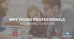 Why Young Professionals Are Moving to Austin