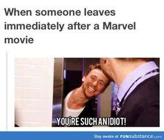 Marvel, loki, and idiot afbeelding Funny Marvel Memes, Dc Memes, Marvel Jokes, Avengers Memes, Loki Funny, Avengers Imagines, Movie Memes, Funny Memes, Marvel Dc