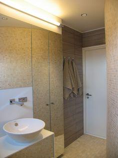 My bathroom. Desing by Oranen & Turklin