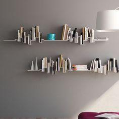 Skyline Bücherregal