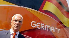 Ehrenamt nur ein Sommermärchen: Beckenbauer erhielt Millionen für WM 2006
