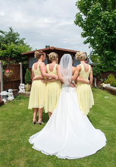 Wedding Photographer from Essex - dreaminspireimages