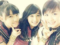 6no1:  ペアルック!?工藤 遥☆|モーニング娘。'14 天気組オフィシャルブログ Powered by Ameba