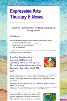 Expressive Arts Ther