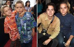Child Stars From The 90s And Now 20 Famepace