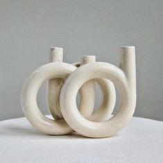 Discover Home, Art, Men's, Women's & Tech Accessories Ceramic Clay, Ceramic Vase, Pottery Vase, Ceramic Pottery, Terracotta Vase, Decor Scandinavian, Sculptures Céramiques, Chaise Vintage, Ceramic Design
