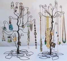 Useful wire art ideas
