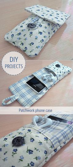 beautiful and easy phone case