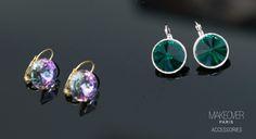Makeover Paris, produse, cosmetice, bijuterii. #jewelry #jewels #fashion #gems #accessories #beautiful #stylish Gems, Display, Paris, Jewels, Drop Earrings, Stylish, Accessories, Beautiful, Fashion