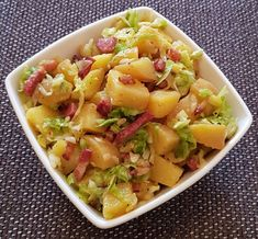 Pasta Salad, Food And Drink, Ice Cream, Cooking, Ethnic Recipes, Sweet, Crab Pasta Salad, No Churn Ice Cream, Kitchen
