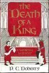 The Death of a King: A Medieval Mystery by P. C. Doherty, http://www.amazon.com/dp/0312186517/ref=cm_sw_r_pi_dp_Kqhqtb16CGEM8