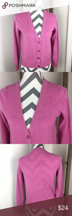 TALBOTS Petites lambswool cardigan sweater This sweater is in great condition! No marks. No pilling. 18 inches across the bust. 20 inches long. 18 inch sleeve inseam. Non-smoking pet free home. 70% lambswool 20% nylon 10% angora.                                                                      🔹suggested user 🔹fast shipper🔹                     🔸bundle to save 15%🔸300+ items🔸 Talbots Sweaters Cardigans