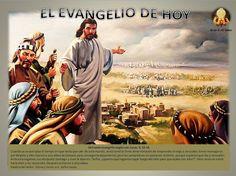 EL SANTO EVANGELIO 3 OCTUBRE 2017