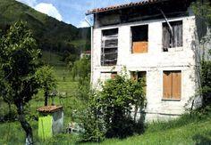 Nuova offerta: Vendita casa da ristrutturare con giardino a Valdagno - Vicenza