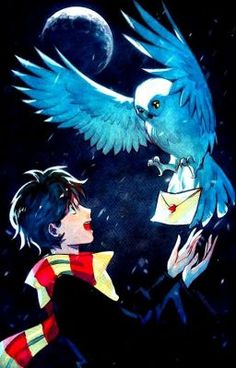 Harry Potter ... horkruks #wattpad #fantasy