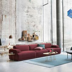 connect muuto sofa