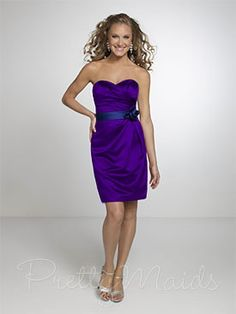 House of Brides has the largest online selection of wedding, bridesmaid, mothers & special occasion dresses at the lowest prices guaranteed. Bridesmaid Dresses Plus Size, Bridal Dresses, Prom Dresses, Bridesmaids, Bridesmaid Ideas, House Of Brides, Bridal And Formal, Pleated Bodice, Special Occasion Dresses