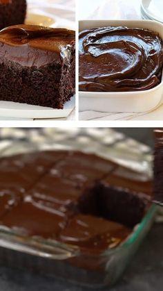 Chocolate Cake Recipe Videos, Amazing Chocolate Cake Recipe, Decadent Chocolate Cake, Chocolate Recipes, Easy Moist Chocolate Cake, Single Layer Chocolate Cake Recipe, Nigella Lawson Chocolate Cake, Homemade Chocolate Cakes, Chocolate Cake With Ganache