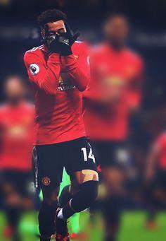 Jesse Lingard Pure Football, Best Football Players, Football Is Life, Football Soccer, Jesse Lingard Celebration, France Football, Manchester United Football, Soccer Stars, Neymar Jr