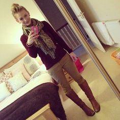 Cute- Love Anna Saccone style x