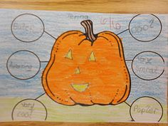 """Bubble (pumpkin) Maps"